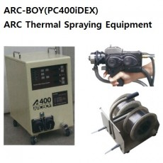 Arc Spray Machine